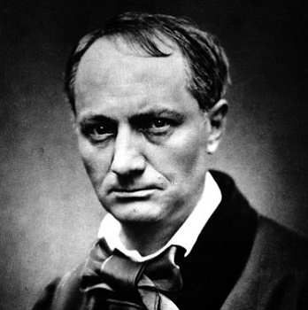 baudelaire-charles