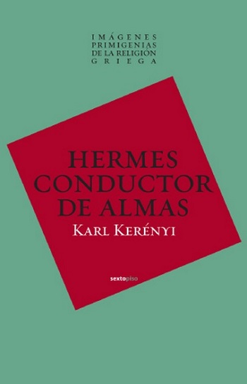 Hermes el conductor de almas