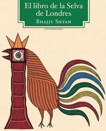 el-libro-de-la-selva-de-londres
