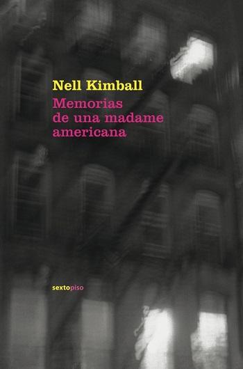 Memorias de una madame americana