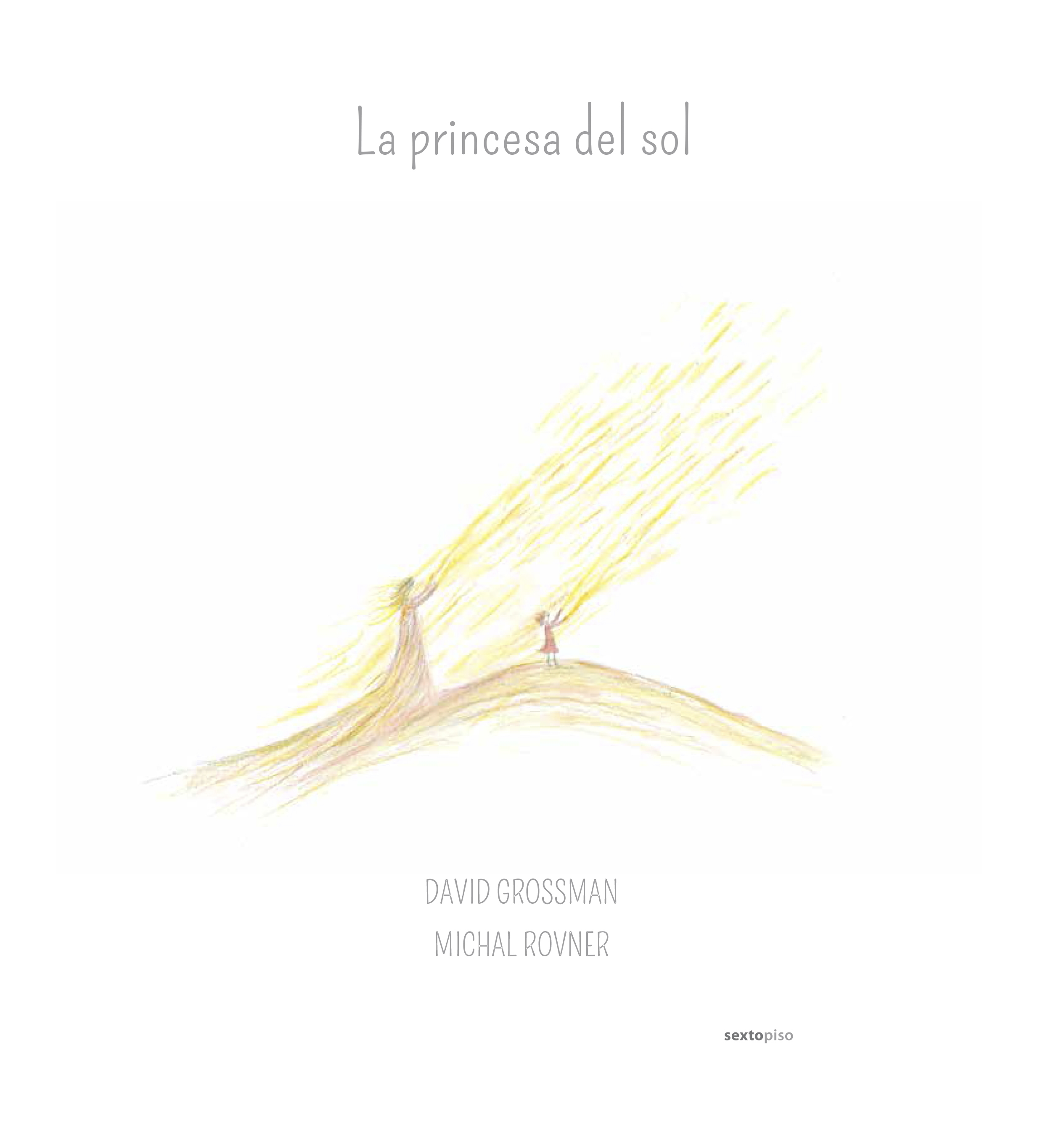 La princesa del Sol