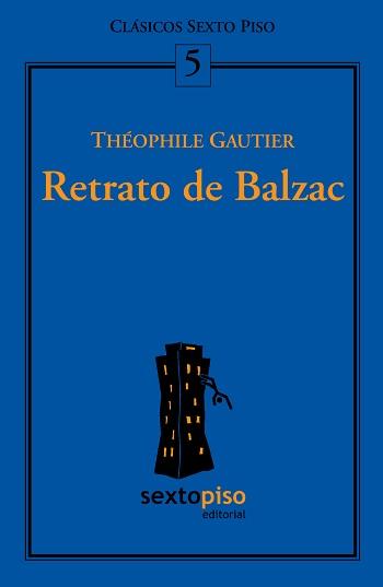 Retrato de Balzac