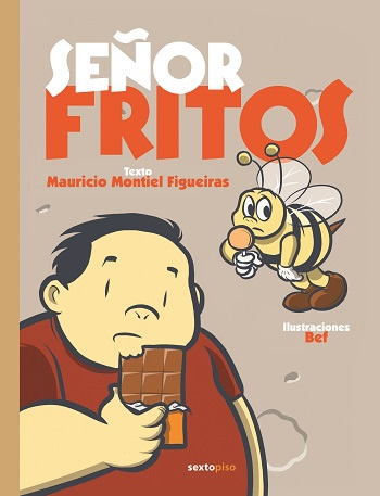 Señor Fritos