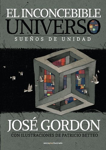 El inconcebible universo (edición de bolsillo)