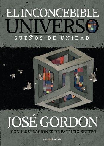 El inconcebible universo