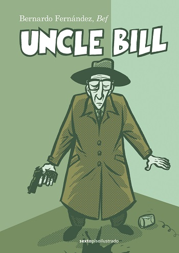 Uncle Bill (edición rústica)