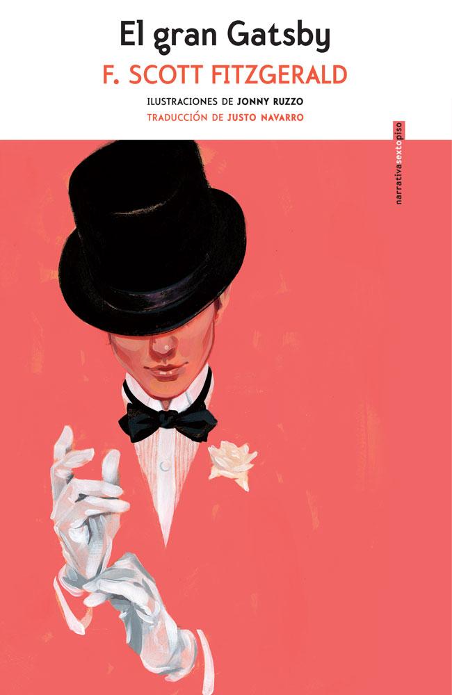 El gran Gatsby (edición rústica)