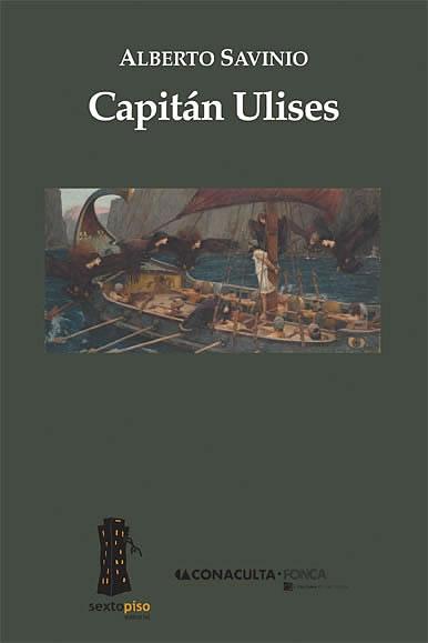 Capitán Ulises