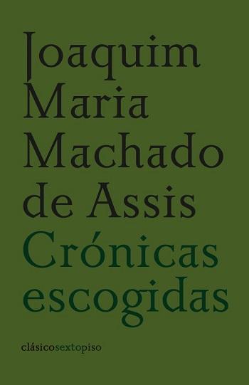 cronicas-escogidas